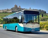 新しいマルタバス