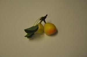 マルタ島ナビ  マルタのフルーツ