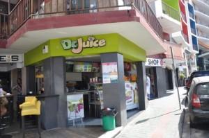 Malta Dr Juce